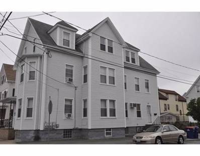 111-113 Bonney St, New Bedford, MA 02740 - #: 72339254