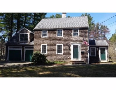 521 Old Post Rd, Walpole, MA 02081 - #: 72339279