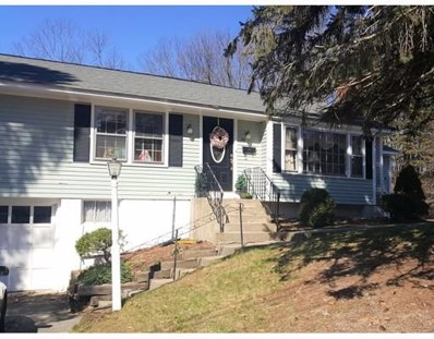 55 Laurel Hill Ln, Holden, MA 01520 - #: 72339283
