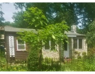 4 Gertrude Rd., North Attleboro, MA 02760 - #: 72339327