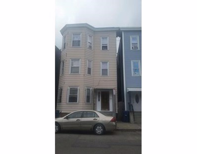 210 Bremen Street, Boston, MA 02128 - #: 72339361