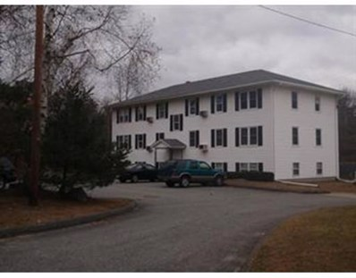 1350 Main St UNIT 4, Holden, MA 01520 - #: 72339372