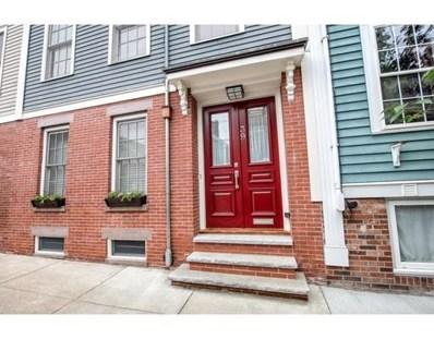 39 Russell Street, Boston, MA 02129 - #: 72339378