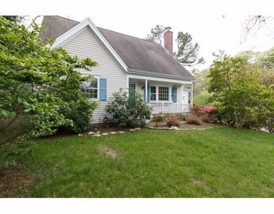 55 Wintergreen Cir, Barnstable, MA 02655 - #: 72339513