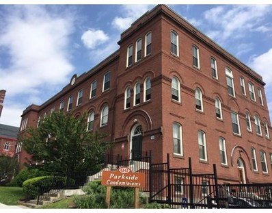 63 Illinois St UNIT B3, Worcester, MA 01603 - #: 72339539