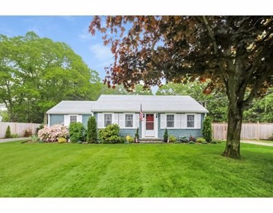 74 Station Ave, Yarmouth, MA 02664 - #: 72339540
