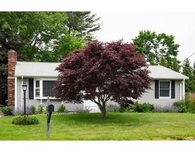 39 Garrison Rd, New Bedford, MA 02745 - #: 72339569