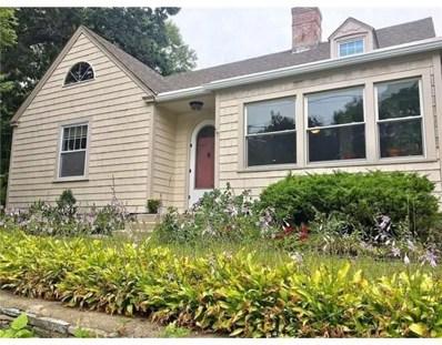 121 Lyman Street, Pawtucket, RI 02860 - #: 72339632