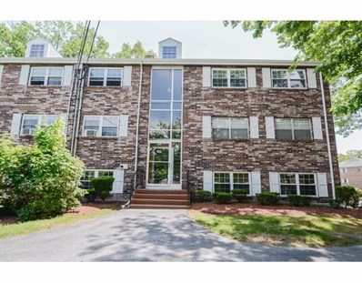 45 Edgelawn Avenue UNIT 5, North Andover, MA 01845 - #: 72339644