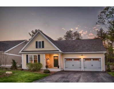 15 Summersweet Circle UNIT 15, Plymouth, MA 02360 - #: 72339753