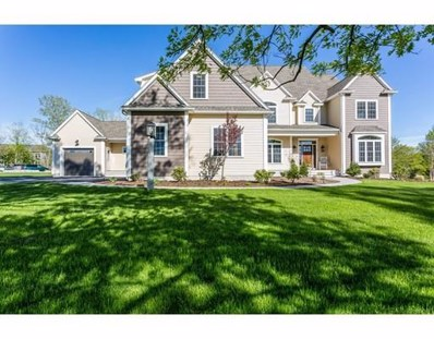 15 Marie Dr, Mansfield, MA 02048 - #: 72339763