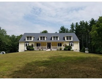 10 Gill Road, Derry, NH 03038 - #: 72339781