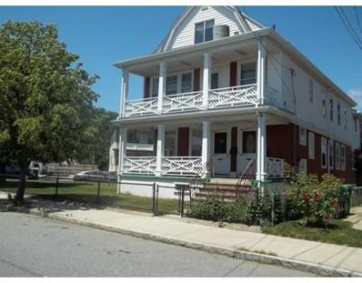 122-124 Myrtle St, Medford, MA 02155 - #: 72339861