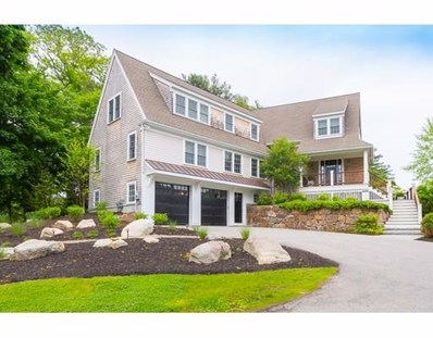 25 Forest Street, Manchester, MA 01944 - #: 72339882