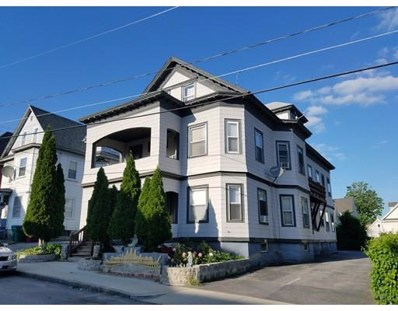 68 Bellevue St., Lowell, MA 01851 - #: 72339903