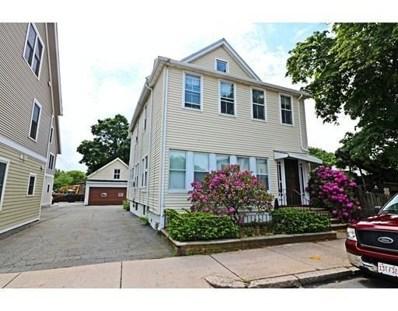 15-17 Revere Street, Winthrop, MA 02152 - #: 72339925