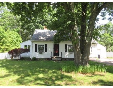 33 Cypress Road, Wrentham, MA 02093 - #: 72340036