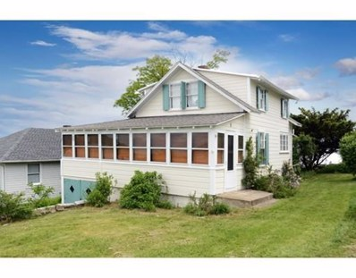 3 Cove Road UNIT 3, Ipswich, MA 01938 - #: 72340049