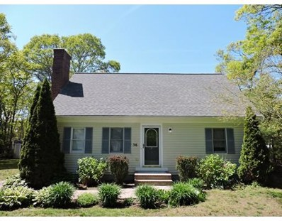 36 Andrews St, Falmouth, MA 02536 - #: 72340051