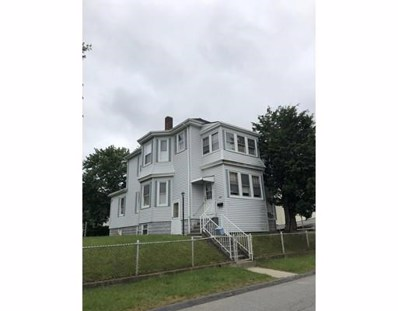 327 Chicago St., Fall River, MA 02721 - #: 72340061