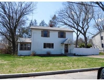 118 Tavistock Street, Springfield, MA 01119 - #: 72340065