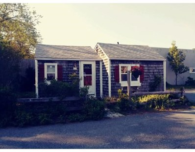 638 Route 28 UNIT 15, Yarmouth, MA 02673 - #: 72340081