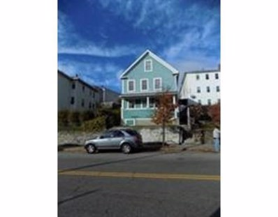 79 East Central Street, Worcester, MA 01605 - #: 72340084