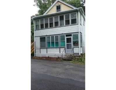 11 Myrtle St, Clinton, MA 01510 - #: 72340128