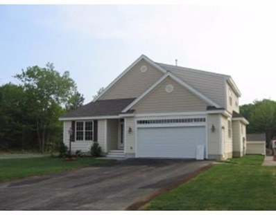Lot 61 Heritage Lane UNIT HARVARD, Westminster, MA 01473 - #: 72340227