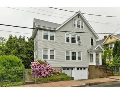14 Orchard Street, Boston, MA 02130 - #: 72340238