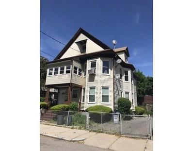 6 Westcott Street, Boston, MA 02124 - #: 72340240