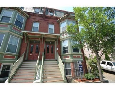 61 Putnam St UNIT 3, Boston, MA 02128 - #: 72340268