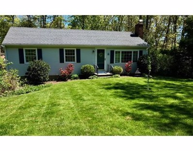 1 James St, Sandwich, MA 02563 - #: 72340295