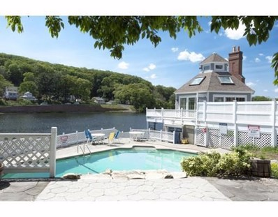 31 Eastern Point Road UNIT 31, Shrewsbury, MA 01545 - #: 72340297