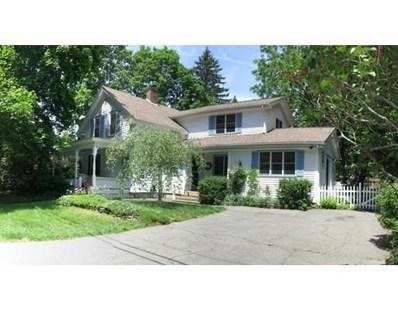 10 Summer Street, Amherst, MA 01002 - #: 72340307