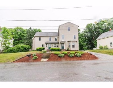 12-14 Prospect St, Pepperell, MA 01463 - #: 72340338