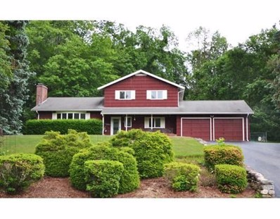 59 Gill Ct, Northbridge, MA 01588 - #: 72340354