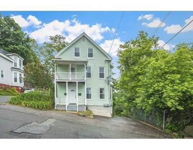 1 Marion St, Haverhill, MA 01832 - #: 72340373