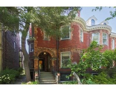 1762 Beacon St, Brookline, MA 02445 - #: 72340381