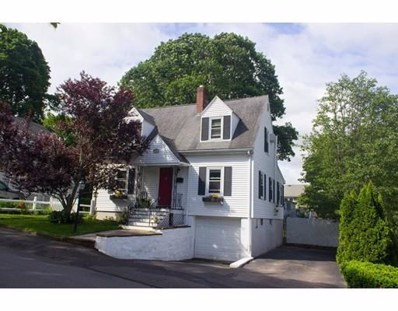 161 Phipps St., Quincy, MA 02169 - #: 72340396