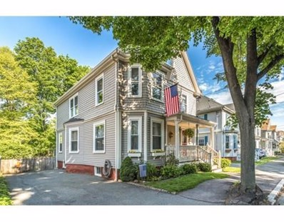 4 Odell Ave, Beverly, MA 01915 - #: 72340423
