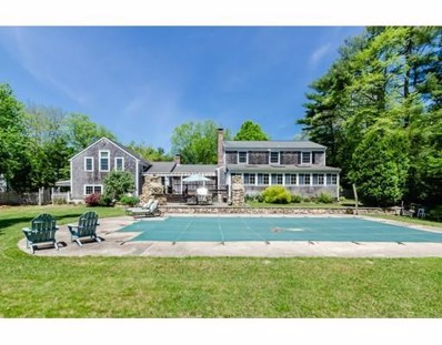 36 Olde Knoll Rd, Marion, MA 02738 - #: 72340429