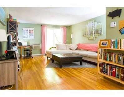 39 Englewood Ave UNIT 10, Boston, MA 02135 - #: 72340479