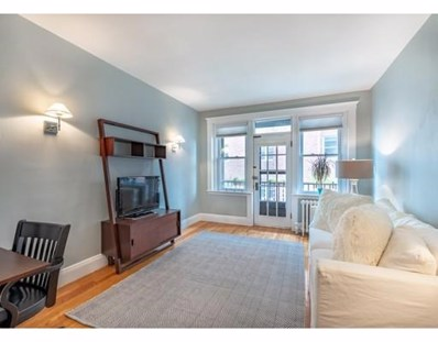 242 S Huntington Ave UNIT 8, Boston, MA 02130 - #: 72340504