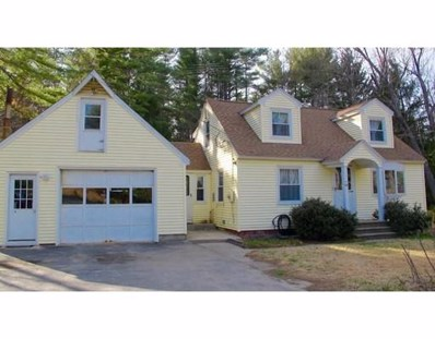 59 Fitchburg Road, Townsend, MA 01469 - #: 72340506