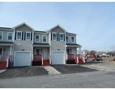 40 Winchester Lane UNIT 26, Fall River, MA 02723 - #: 72340605