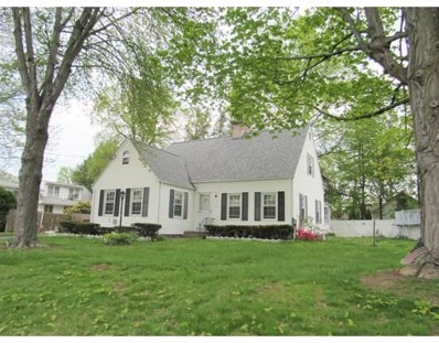 15 Donlyn Drive, Chicopee, MA 01013 - #: 72340651