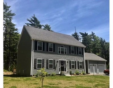 22 Monument Ponds Path, Plymouth, MA 02360 - #: 72340689