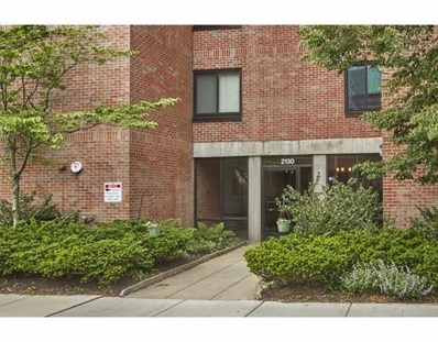 2130 Massachusetts Ave UNIT 6D, Cambridge, MA 02140 - #: 72340754