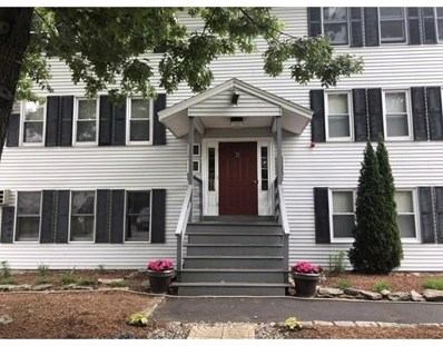 6 Inverness Ave UNIT 3, Worcester, MA 01604 - #: 72340924